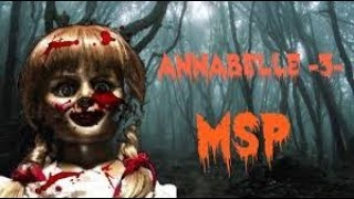 ANNABELLE: Creation Trailer 3 (2017)|hd latest movies trailer by horror videos