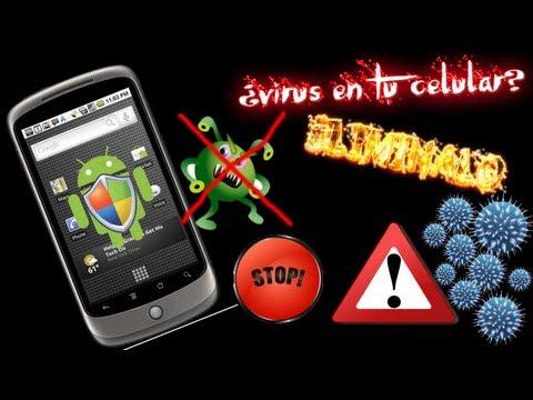 Como saber si tu celular tiene virus (android)