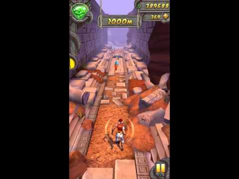 Temple Run 2 Blazing Sands