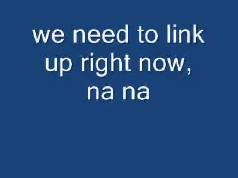 Right Now (na Na Na) - Akon W Lyrics video