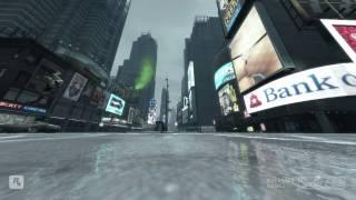 Zombie Life GTA 4 (HD) 1080p