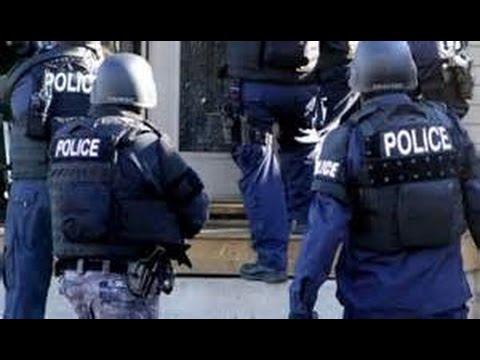 POLICE TIPPED OFF: Nigerian Restaurant Serves HUMAN FLESH BURGER !