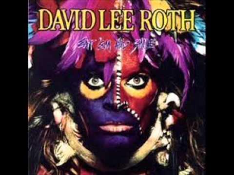 David Lee Roth - Ladies Nite In Buffalo