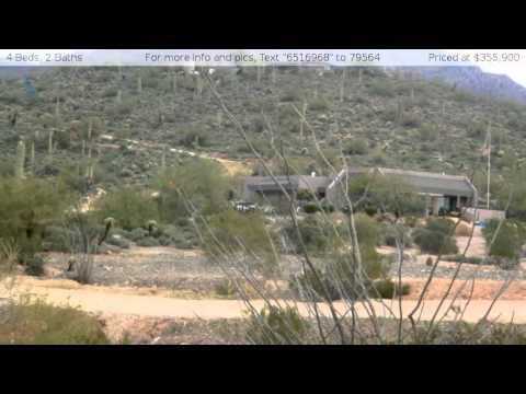 9971 E LAZY K Road, Gold Canyon, AZ 85118