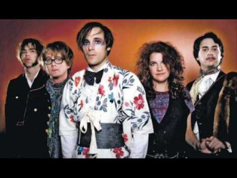 Of Montreal - The Partys Crashing Us