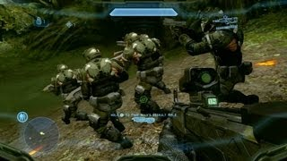 Halo 4_ Bros to the Close - Achievement Guide