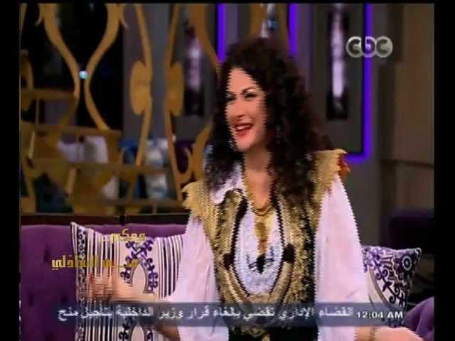 #معكم_منى_الشاذلي |  رشا الجمال: سامية الأتربي قالتلي إن لقائي مع مني الشاذلي من أسعد اللقاءات