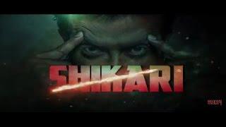 Shikari Trailar