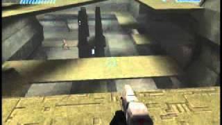 Halo 1 - Prisoner, 2v2 - G-SpOt n Unknown vs Epiphany n Danjurus