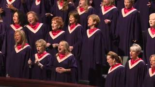 Prestonwood Baptist Church Choir Jesus Saves.mp4