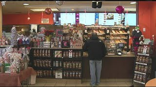 Dunkin' Donuts donates $6,000 to the Food Banks of western Massachusetts
