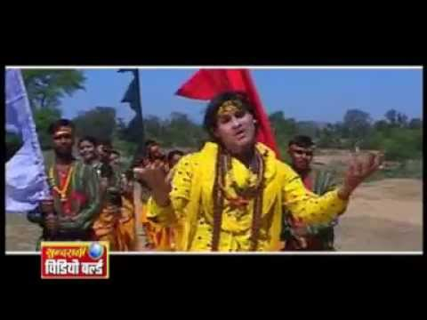 Chhattisgarhi Devotional Song - Mahamai Wo - Aama Paan Ke Patri - Dilip Shadangi video