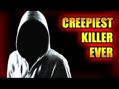 CREEPIEST KILLER ON XBOX LIVE! (Call Of Duty Voice Trolling)