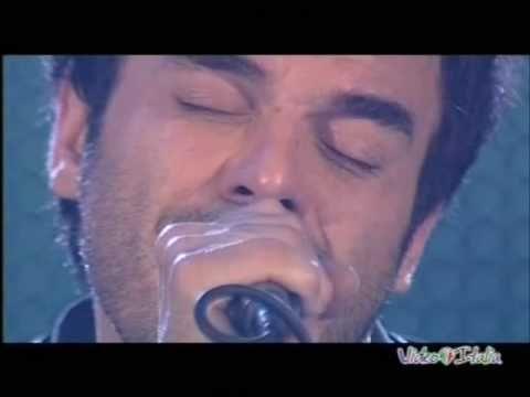 Francesco Renga - Angelo (piano e voce)