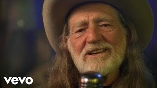 Клип Willie Nelson - Maria (Shut Up And Kiss Me)