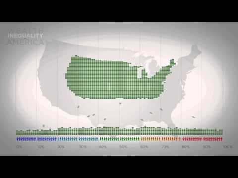 "Slow Burner ""Wealth Inequality In America"" Video Goes Viral"