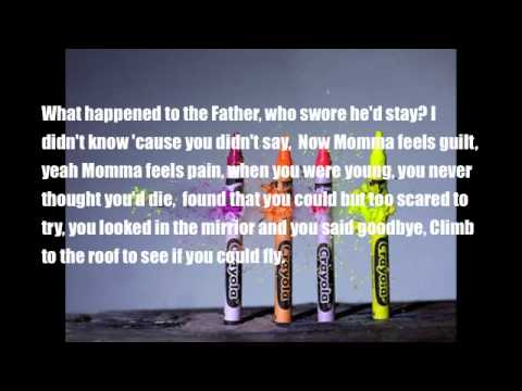Hollywood Undead- Bullet (lyrics) video