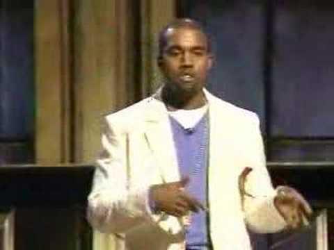 Kanye West - Bittersweet Poetry