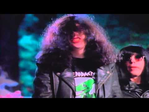 The Ramones - Pet Sematary [HD]