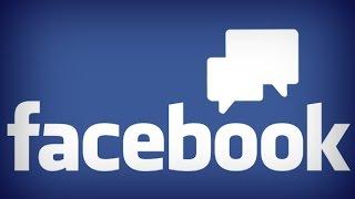 Facebook Özel Mesajlaşmayı Tamamen Kapatma (2015)