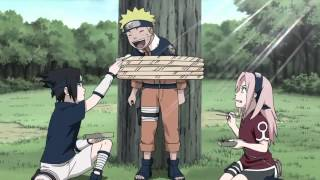 AMV (Anime Music Video) Silhouette (Opening 16 Naruto Shippuden)