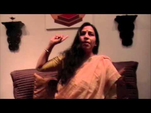 Vivekachudamani Shloka 17-19.mov video