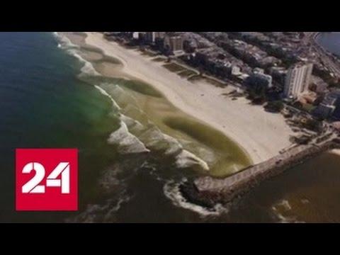 Добро пожаловать в ад: Олимпиада в Рио обрастает скандалами