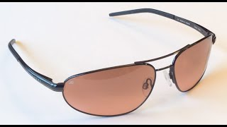 Serengeti Como 8394 Sunglasses Review