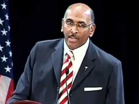 Michael Steele attacks the racist Rush Limbaugh
