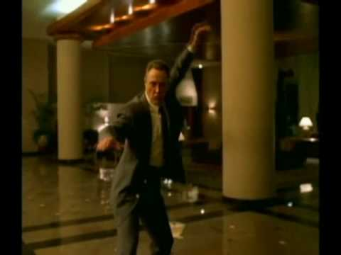 Fatboy Slim- Weapon Of Choice (reverse) video