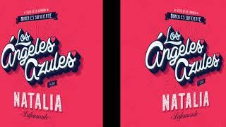 Nunca Es Suficiente Los Ángeles Azules Ft Natalia Lafourcade Audio