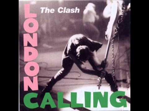 Clash - Four Horsemen