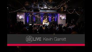 Kevin Garrett - Faith You Might [Songkick Live]