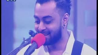 Phono Live Studio Concert Hridoy Khan 03 09 2017