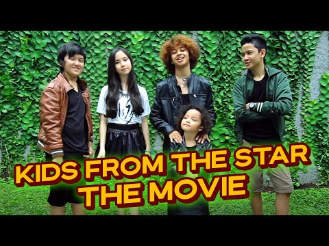 download lagu Kids From The Star The Movie gratis