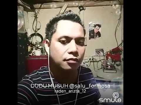 Dudu musuh - Arddiyan CA cover Smule Raden Arizta