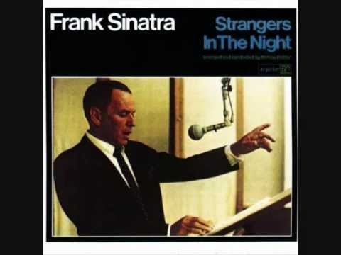 Frank Sinatra - On A Clear Day