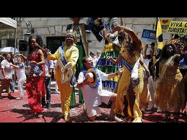 Momo Rei do Brasil