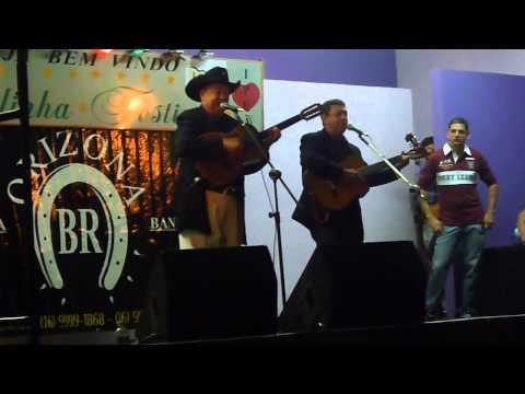 Tony Garcia & Divaney -Campeão do 27º Bolinha Festival - O Doutor e o Caipira...