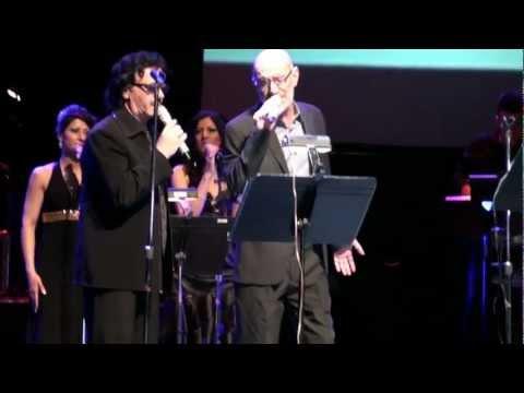 Moein & Siavash Ghomeyshi (Alaki) Toronto Live In Sony Center...