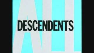 Watch Descendents Jealous Of The World video