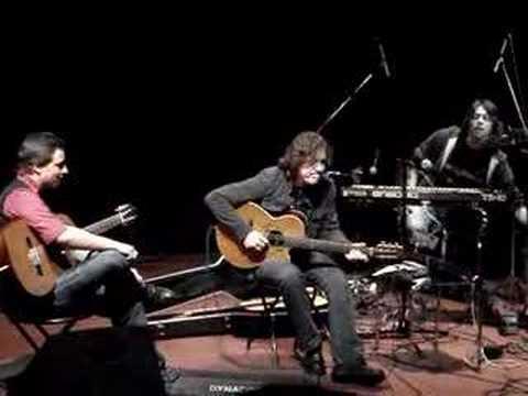 Ivan Smirnov Live 05/03/2007ЦДХ(4)