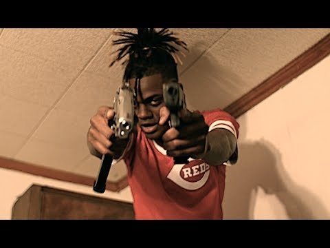 JayDaYoungan - Sliding Freestyle (Official Music Video)
