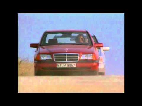 Mercedes Benz C-Class Sedans W202 Specs Documentary