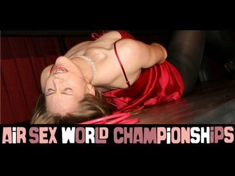 Air Sex World Championship video