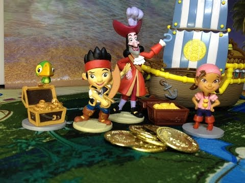 Disney Junior Jake and the Never Land Pirates Deluxe Playmat Disney Junior Jake Toy