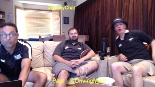 Who's Touring New Zealand After The Rugby World Cup? All Blacks Edition EP31