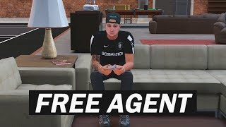 NBA 2k18 My Career - Free Agency! Ep.15