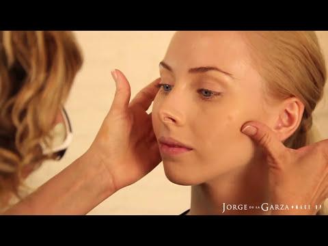 Correcciones básicas - Jorge de la Garza make up