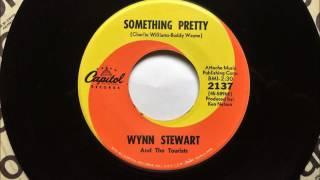 Watch Wynn Stewart Something Pretty video